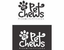 #279 for Logo Design (Pet Treats) by gjorgjipetkovski