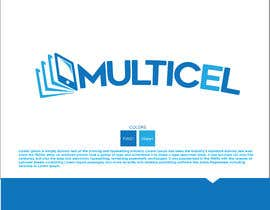 #27 untuk I need a logo for a telecommunications company that sells cellphones service contracts and retail and wholesale of this devices . The name of the company is multicel. oleh Akinfusions
