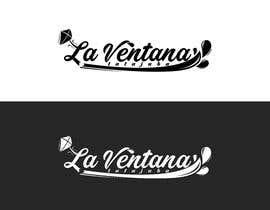 #353 for Logo for a Kitesurf Poussada in Brasil af yippan