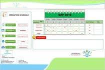 Build me an Excel Form için Graphic Design29 No.lu Yarışma Girdisi