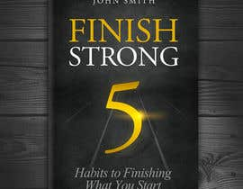 #39 for Ebook Cover - Finish Strong by redAphrodisiac
