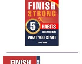 #96 for Ebook Cover - Finish Strong by letindorko2