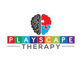 #95 cho Child Therapist needs catchy name and logo. bởi azahangir611