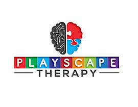 #96 cho Child Therapist needs catchy name and logo. bởi azahangir611