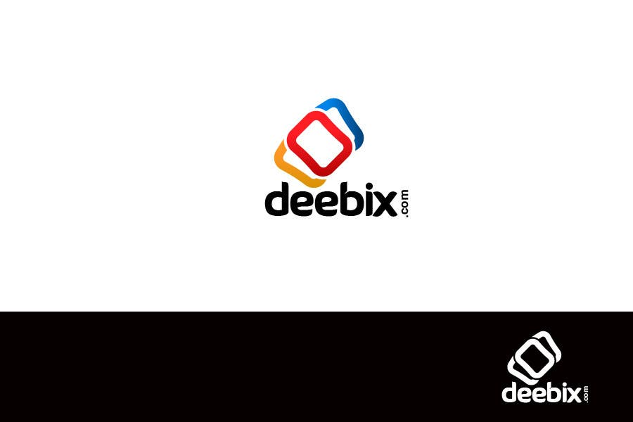 Bài tham dự cuộc thi #                                        60                                      cho                                         Logo Design for DeeBix.com