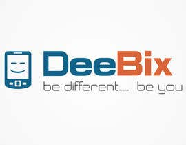 #79 cho Logo Design for DeeBix.com bởi descomgroup