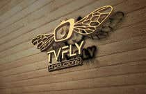 Graphic Design Entri Peraduan #218 for TVFLY Productions Logo