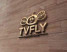 #165 for TVFLY Productions Logo by sanjidatonny007