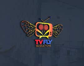 #172 for TVFLY Productions Logo by Billscdp