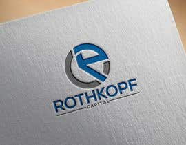 #53 for I need a logo for a real estate investor company called Rothkopf Capital by heisismailhossai
