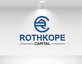 #51 for I need a logo for a real estate investor company called Rothkopf Capital by rasheluddin1253
