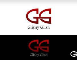 #93 para Logo Design for Glishy Glish por ppnelance