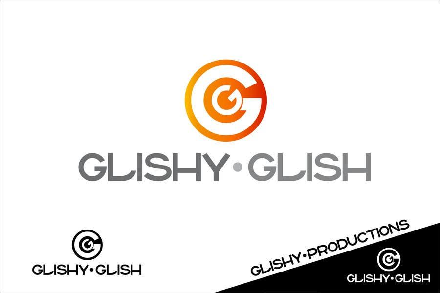 Zgłoszenie konkursowe o numerze #48 do konkursu o nazwie Logo Design for Glishy Glish