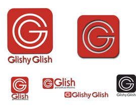 #61 for Logo Design for Glishy Glish af Shumiro