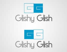 #96 para Logo Design for Glishy Glish de mavrosa