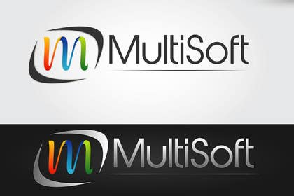 #198 for Logo Design for MULTISOFT by nareshitech