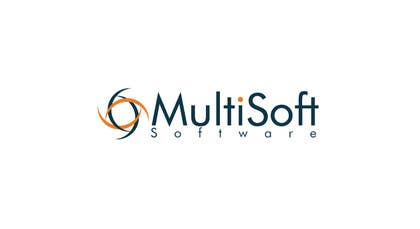 #162 for Logo Design for MULTISOFT by barwalrules