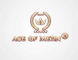 EdesignMK tarafından Design a Logo for Age Of Metin2 için no 14