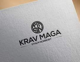 Nro 26 kilpailuun I need a logo for my Krav Maga club to print t-shirts, bags, webpage and so on käyttäjältä fahim0007