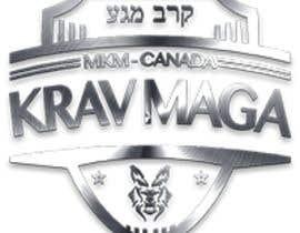 Nro 19 kilpailuun I need a logo for my Krav Maga club to print t-shirts, bags, webpage and so on käyttäjältä Freelancerlimon2