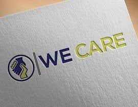#89 for Logo Design - WeCare Rehabilitation Programmes by farque1988