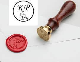 nº 34 pour Wax seal stamp par hossaingpix