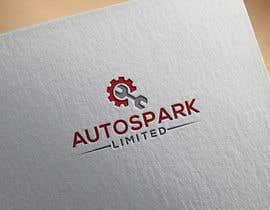 Nro 153 kilpailuun Auto parts and auto workshop network needs a logo käyttäjältä StewartNahin02
