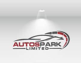 Nro 151 kilpailuun Auto parts and auto workshop network needs a logo käyttäjältä fatemaakther423
