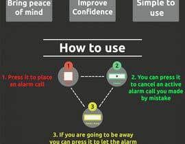 #2 for Create visual infographics for an alarm company af omarnaru