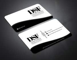 #269 untuk bussiness cards oleh Jannatulferdous8