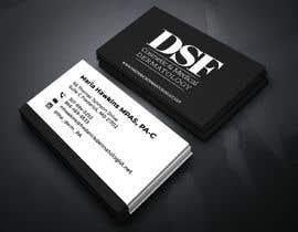 #154 untuk bussiness cards oleh designinsane