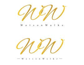 #34 for Logo for upscale women's clothing line af ANWAARQAYYUM77