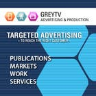 Graphic Design Contest Entry #8 for Banner Ad Design for Creative Advertising Agency