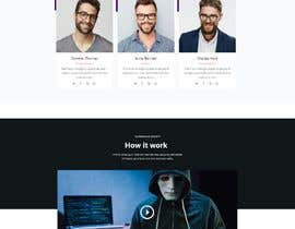 #33 for Static Website by siddique1092
