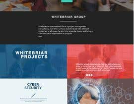 #26 for Static Website by xraftis12