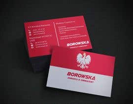 #45 for Design a logo and business card in 1 project! by naimnowrose