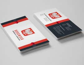 #59 for Design a logo and business card in 1 project! by saifdtp