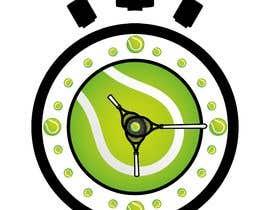 furkanstar tarafından Tennis Watch Design için no 6