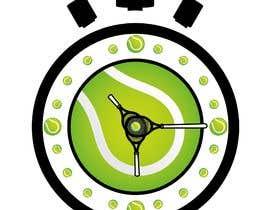 furkanstar tarafından Tennis Watch Design için no 7