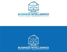 #702 cho Logo Design for Business Intelligence as a Service powered by EntelliFusion bởi oaliddesign