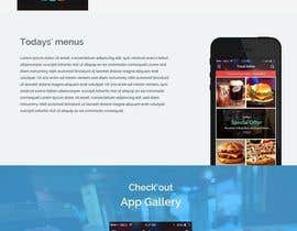 #13 untuk Build a Website's Design for a website creation company oleh dineshajar