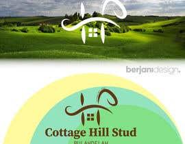 #138 cho Design a logo for our horse stud bởi JanBertoncelj