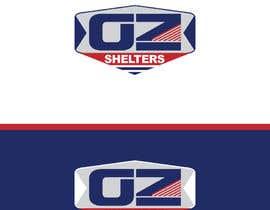fourtunedesign tarafından OZ Shelters Trademark Logo için no 177