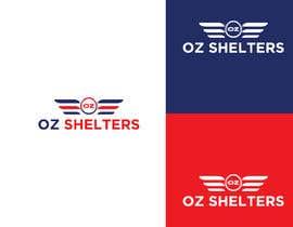 GalibBOSS01 tarafından OZ Shelters Trademark Logo için no 269