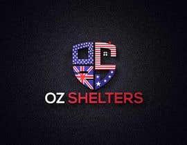 skkartist1974 tarafından OZ Shelters Trademark Logo için no 230