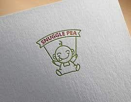 #207 cho Logo Design for baby product brand bởi masudkhan8850