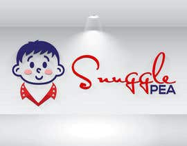 #210 cho Logo Design for baby product brand bởi shohanjaman26