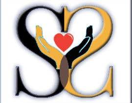 #29 for Logo - 2 x letter S back to back to create Heart (Charity Organisation) af SPLITECHS