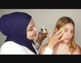 nº 10 pour Edit makeup tutorial/product showcase video par raihanfreelance1