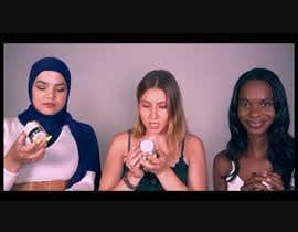 nº 12 pour Edit makeup tutorial/product showcase video par peloluhabanya